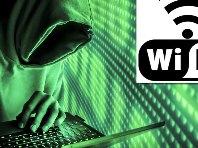 Hackers crack Wi-Fi's WPA2 security - therefore 'almost all' devices now at risk, experts warn
