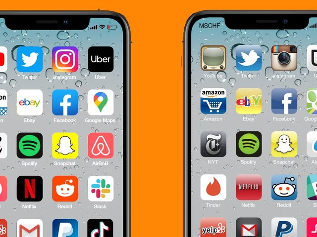 You can now get retro iPhone app icons – and you'll want them all right now