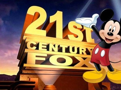 Disney acquires most of Fox in mammoth deal that will redraw Hollywood landscape