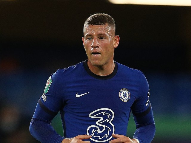 Ross Barkley explains decision to join Aston Villa on loan from Chelsea