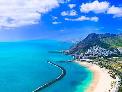 All Inclusive Holidays to Tenerife 2017 / 2018 | Holidays from £279pp | loveholidays.com