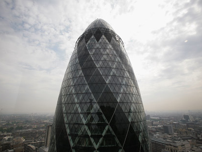 Can London's finance hub survive – and even thrive – after Brexit?