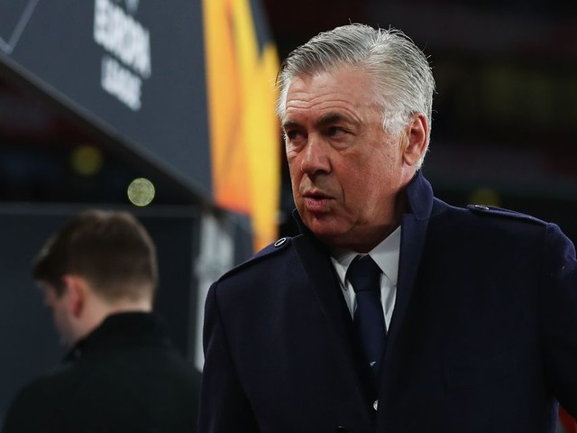 Arsenal could land managerial target Carlo Ancelotti for free next week
