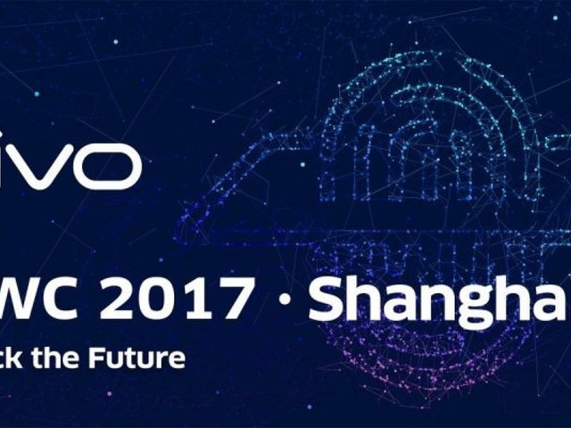 Vivo Could Announce First Smartphone With Fingerprint Sensor Embedded in Display at MWC2017 Shanghai
