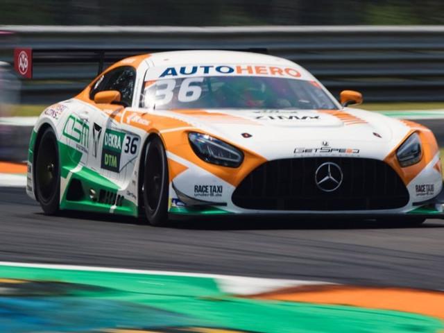 Arjun Maini makes DTM debut as Lawson wins Monza Race 1