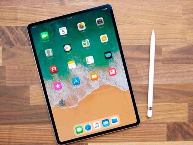 iPad X: Release date, price and rumours about Apple's all-screen tablet that borrows from the iPhone X