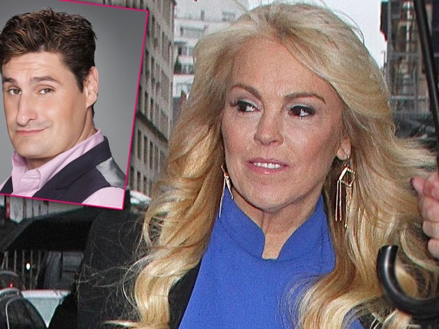 Dina Lohan REJECTED By 'RHONY' Producers