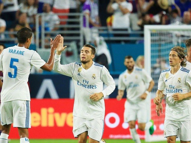 Manchester United plot summer bid for Real Madrid midfielder Mateo Kovacic and more transfer rumours