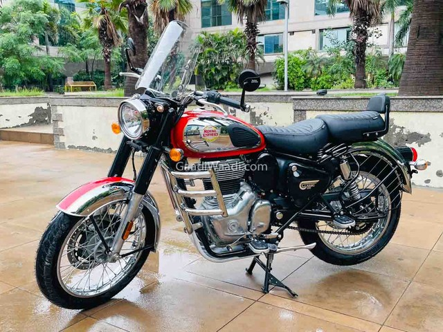 Royal Enfield August 2021 Sales – Classic, Meteor, Himalayan, Bullet