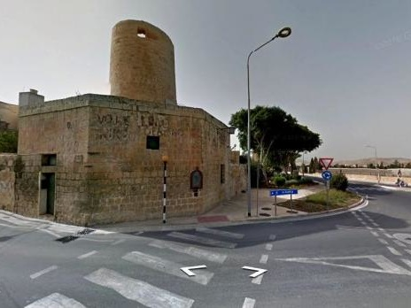 Gozo's oldest windmill to be restored