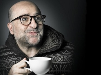 Omid Djalili announced 3 new tour dates