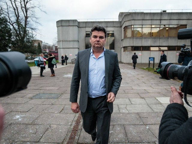Dominic Chappell: Former BHS owner ordered to pay £9.5m into pension schemes