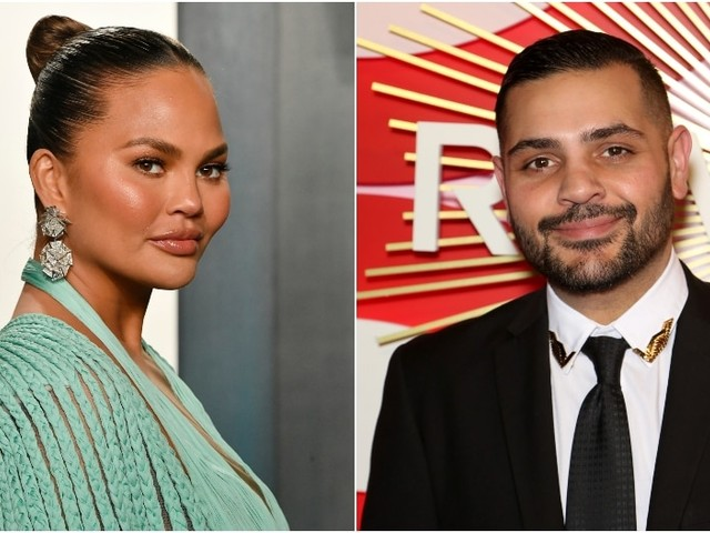 Designer Michael Costello Says He Contemplated Suicide Amid Chrissy Teigen Bullying