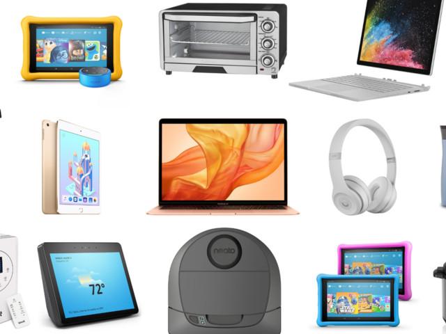 MacBook Air, MacBook Pro, iPad, Beats, Instant Pot, Neato robot vacuum, and more great deals for Jan. 18