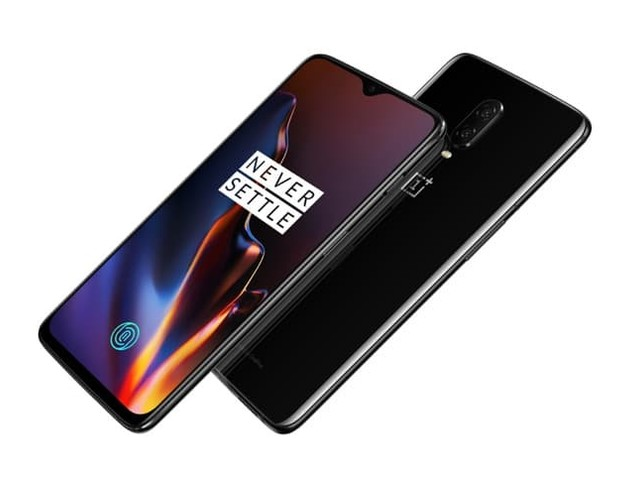 McLaren Edition OnePlus 6T may feature 50w Super Flash Charge