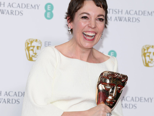 Baftas 2019 Winners List: The Favourite Leads Wins, But Roma Takes Best Film