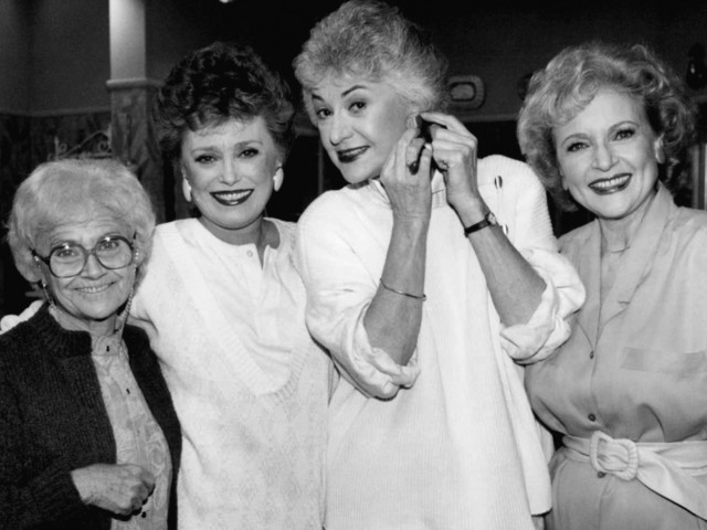 Ahoy! Golden Girls themed cruise to set sail in 2020