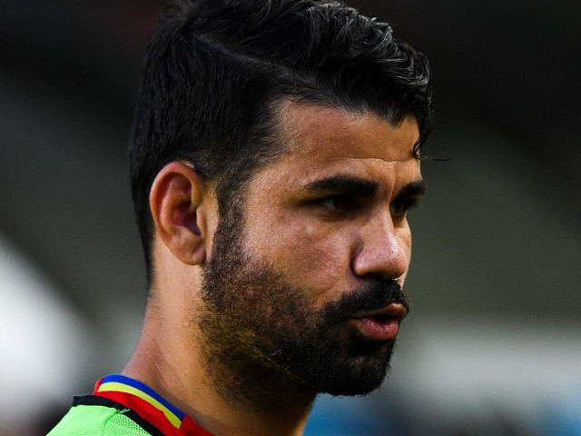 Diego Costa plays the victim as he tells his side of the summer sob-story