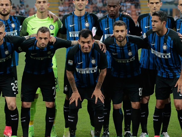 How many first team signings should we expect Inter to make?