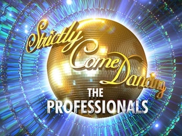 Presale: Get Strictly Come Dancing - The Professionals tickets - 24 hours early