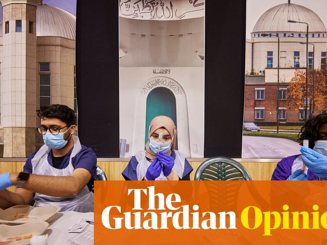 Why were Bangladeshi and Pakistani groups worst hit by the UK's second wave? | Laura Bear