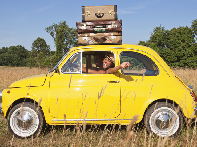 How To Do A Solo Road Trip