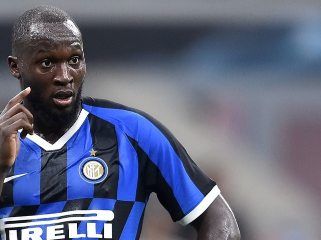 What Inter Milan nutritionist told Romelu Lukaku following his arrival at club