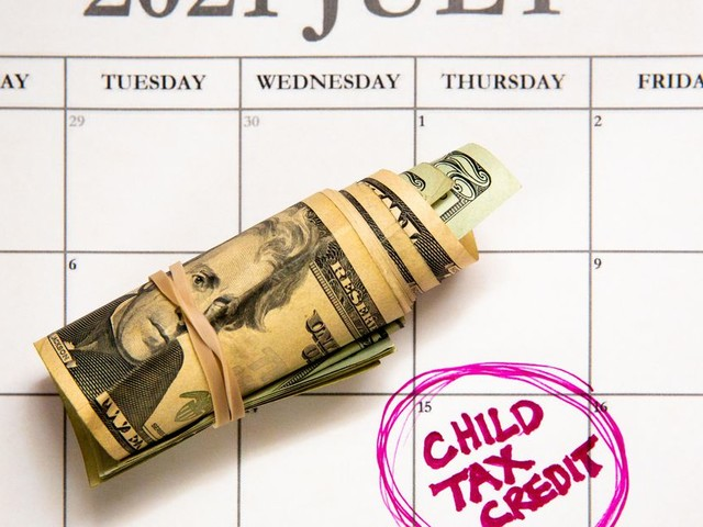 Child tax credit and direct deposit: How to set it up, fix errors, payment schedule - CNET