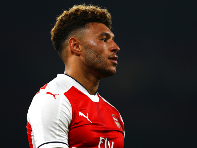 Alex Oxlade-Chamberlain must quit Arsenal to fulfill his promise