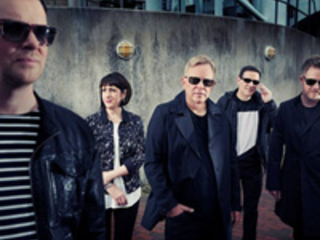 New Order Announce 2020 Miami Residency