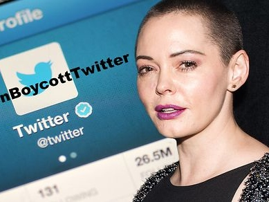 #WomenBoycottTwitter Is for White Women: Why It Doesn't Amplify WOC Voices