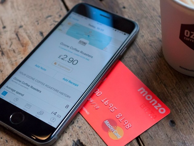 Startup bank Monzo could end one of its most popular features — free overseas ATM withdrawals