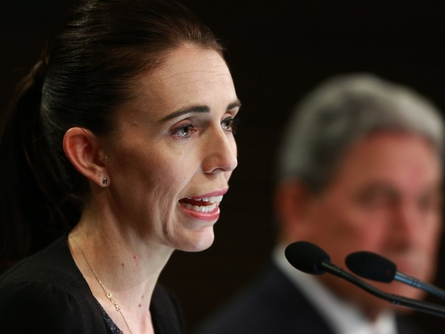 New Zealand's cabinet backs action on gun laws