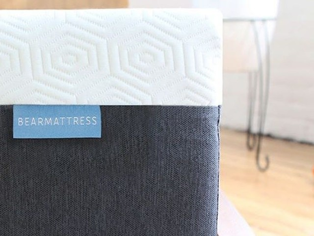 The Bear Pro mattress is great for hot sleepers like me — I was impressed with its cooling properties even though the effects of copper-infused foam aren't yet proven