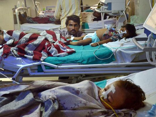 Facing Anger, Yogi Adityanath To Visit Gorakhpur Hospital Today: 10 Facts