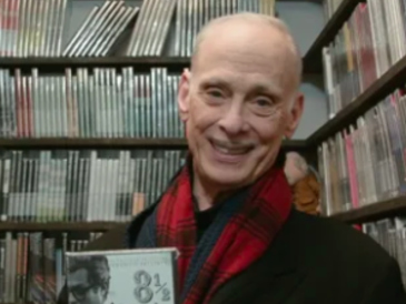 John Waters picks his favourite films and TV shows from 'the closet '