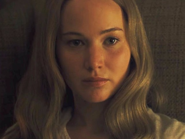 Jennifer Lawrence has an explanation of her polarizing new movie 'Mother!' she wants you to read before seeing it