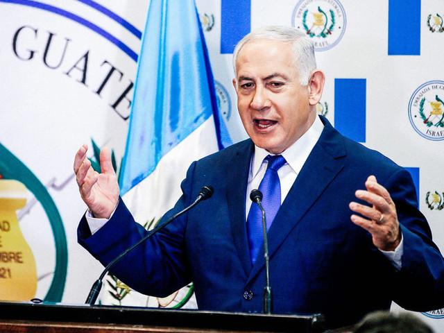 Where Is Bibi Netanyahu Taking Israel?