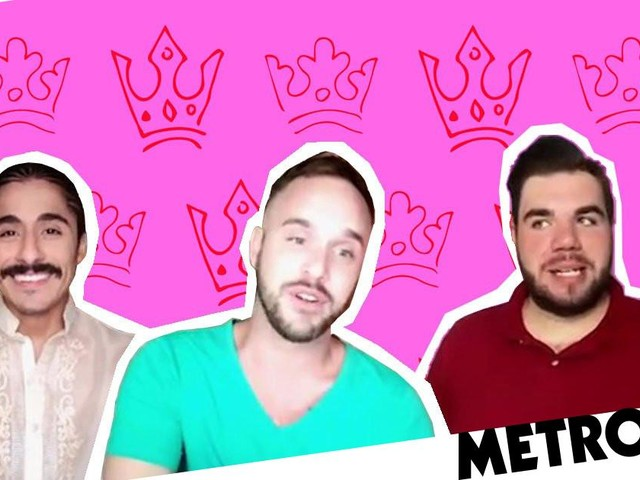 All The Queens Men: Exclusive first look at show all about the husbands of famous drag queens