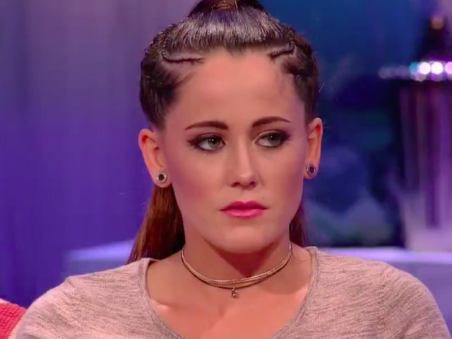 Jenelle Evans Defends David Over Kaiser Abuse Claims After 'TM2′ Reunion (UPDATE)