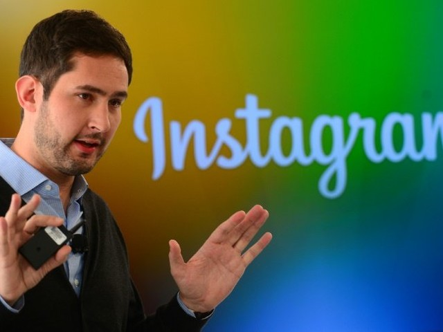 Instagram departures add to woes for Facebook
