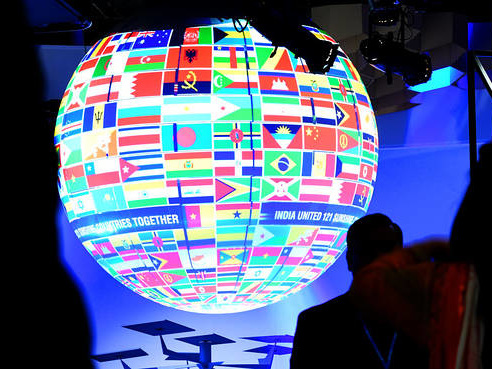 Emerging Markets Roundup: Alibaba Exec Moves, Zimbabwe in Trouble, Mexico's Nafta Fate