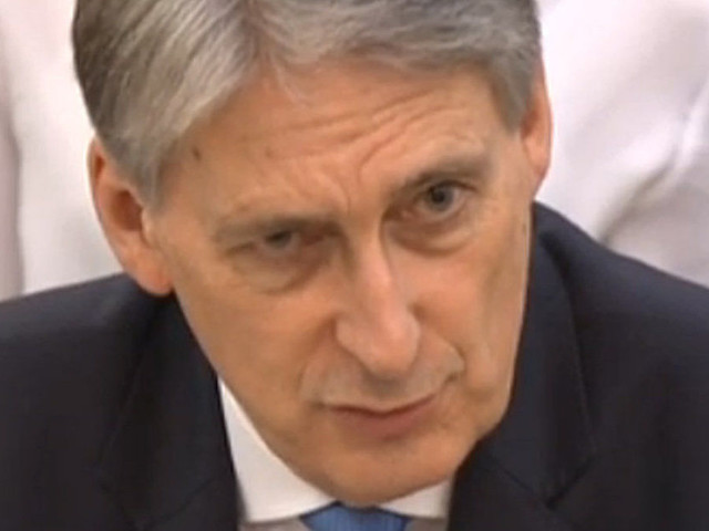 PMQs: Theresa May Denies Philip Hammond Claimed Disabled Workers Were Lowering Productivity
