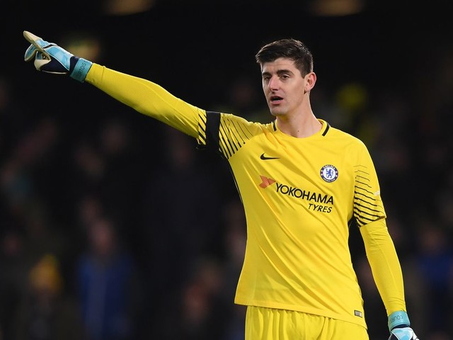 Thibaut Courtois re-confirms interest in returning to Spain, sooner or later