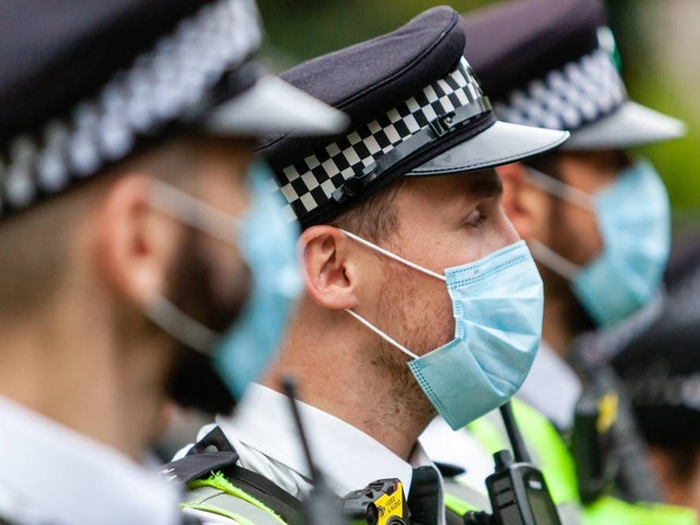 England's Data Guardian warns of plans to grant police access to patient data