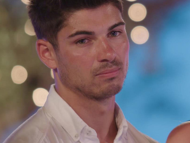 Love Island fans brand the show 'staged bull****' as they spot 'same actress' playing both a shop assistant and a club girl