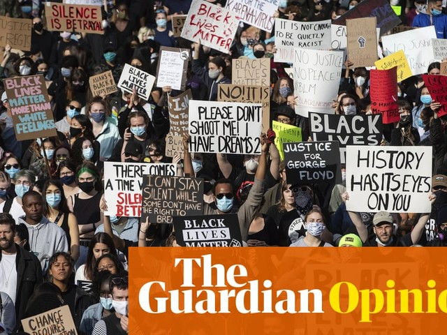 Celebrating Derek Chauvin's conviction is not enough. We want to live | Derecka Purnell