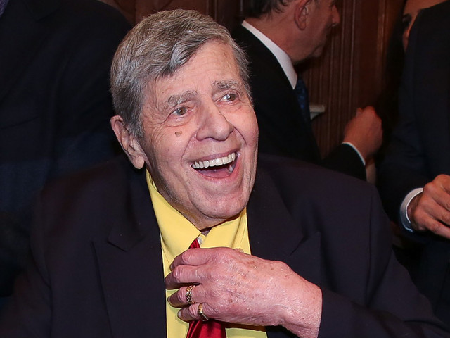 Jerry Lewis dies at 91: Who was the King of Comedy?