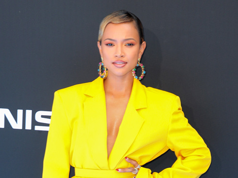 BET Awards Best Dressed 2019: Look Back At Karrueche Tran & More Slaying On The Red Carpet Last Year