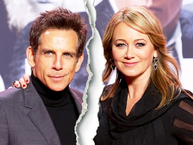 Ben Stiller and Wife Christine Taylor Split After 17 Years of Marriage — Read the Joint Statement
